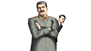 Adolf Hitler Joseph Stalin Nazi 1920x1080 Wallpaper