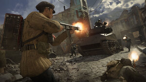 Call Of Duty Wwii 1920x1080 wallpaper