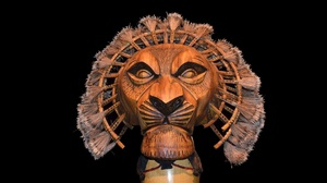 Mask Mufasa The Lion King The Lion King 1920x1080 wallpaper