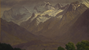 Artistic Landscape 6633x5003 Wallpaper