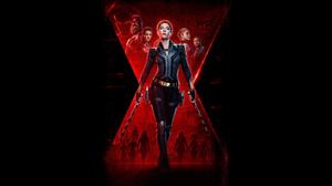 Black Widow David Harbour Florence Pugh Natasha Romanoff Red Guardian Marvel Comics Scarlett Johanss 3840x2160 Wallpaper