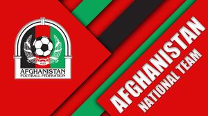 Afghanistan Emblem Logo Soccer 3840x2400 Wallpaper