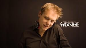 Music Armin Van Buuren 1920x1080 wallpaper