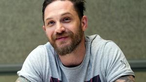 Actor English Tattoo Beard 1920x1440 Wallpaper