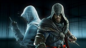 Video Game Assassin 039 S Creed Revelations 1920x1200 wallpaper