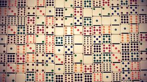 Dominos 1920x1080 Wallpaper