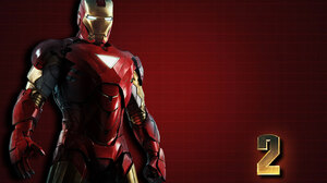 Iron Man 1680x1050 Wallpaper