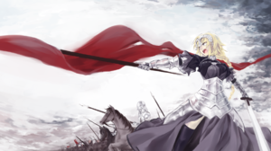 Fate Apocrypha Fate Grand Order Jeanne D 039 Arc Fate Series Ruler Fate Apocrypha Ruler Fate Grand O 1920x1028 Wallpaper