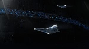 Spaceship Star Destroyer 1920x1080 wallpaper