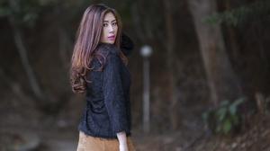 Women Asian 4678x3342 Wallpaper