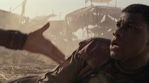 Finn Star Wars John Boyega Star Wars Star Wars Episode Vii The Force Awakens 4096x1716 Wallpaper