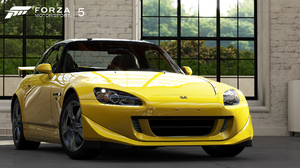 Video Game Forza Motorsport 5 1920x1080 wallpaper