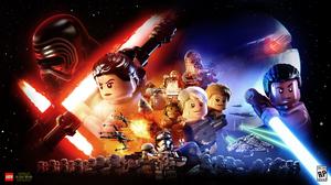 Bb 8 C 3po Captain Phasma Chewbacca Finn Star Wars Han Solo Kylo Ren Leia Organa Lightsaber Maz Kana 2560x1440 Wallpaper