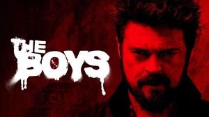 Billy Butcher Karl Urban The Boys Tv Show 2560x1440 wallpaper