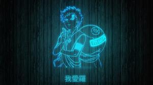 Gaara Naruto Shippuuden 1600x900 Wallpaper