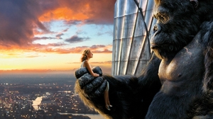 King Kong 1920x1200 Wallpaper