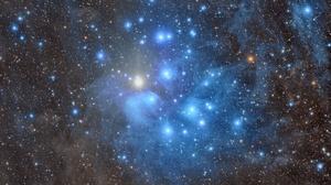 Sci Fi Nebula 2047x1357 Wallpaper