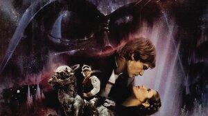 Darth Vader Han Solo Luke Skywalker Princess Leia Star Wars Tauntaun Star Wars 1920x1080 Wallpaper