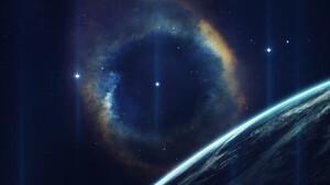 Sci Fi Planetscape 1920x1204 Wallpaper