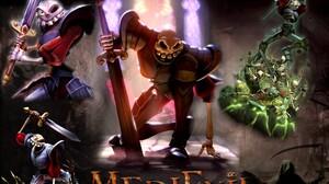 MediEvil PlayStation 2048x1536 wallpaper
