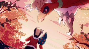 Pokemon Anime Anime Girls Animals 2421x3733 Wallpaper