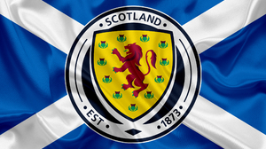 Emblem Logo Scotland Soccer 2560x1600 Wallpaper