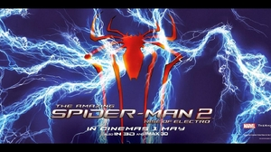 The Amazing Spider Man 2 1920x800 Wallpaper