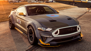 Car Ford Eagle Squadron Mustang Gt Muscle Car 1920x1080 Wallpaper