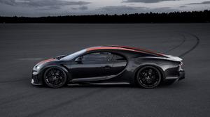 Car Bugatti Chiron 1920x1080 wallpaper