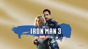 Gwyneth Paltrow Iron Man Iron Man 3 Pepper Potts Robert Downey Jr Tony Stark 3840x2160 Wallpaper