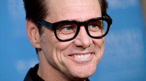 Actor Boy Glasses Jim Carrey Man Smile 2048x1536 Wallpaper