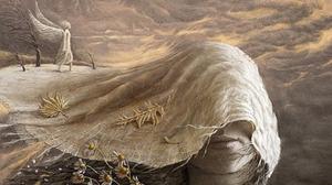 Fantasy Angel 1920x1080 Wallpaper