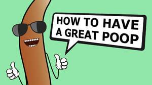 Humor Poop 1920x1080 Wallpaper