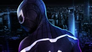 Spider Man 2480x1952 Wallpaper