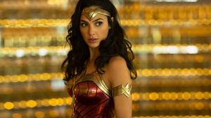 Actress Dc Comics Diana Prince Gal Gadot Israeli Superhero Wonder Woman Wonder Woman 1984 1920x1200 Wallpaper
