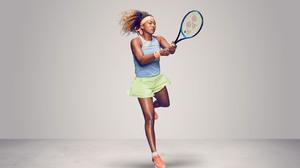 Japanese Naomi Osaka Tennis 6000x4200 Wallpaper