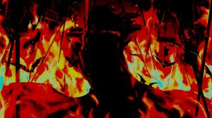 Alucard Hellsing Gun Hellsing Red Eyes 2000x1222 Wallpaper