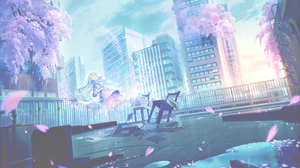 Anime Original 2400x1516 wallpaper