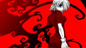 Hellsing Seras Victoria Anime Girls Anime 1920x1200 Wallpaper