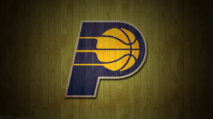 Basketball Indiana Pacers Logo Nba 1920x1080 Wallpaper