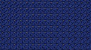 Megaman Legends Pattern Mechanics 3840x2160 Wallpaper