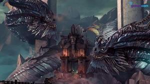 Video Game Darksiders Ii 1440x810 Wallpaper