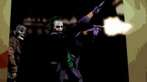 Joker 1920x1080 wallpaper