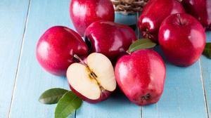 Apple Fruit 5472x3648 wallpaper