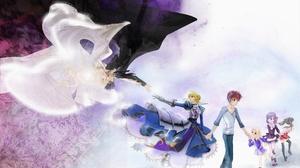 Fate Stay Night Fate Zero Kiritsugu Emiya Rin Tohsaka Saber Fate Series Sakura Matou Shirou Emiya 2094x1500 Wallpaper
