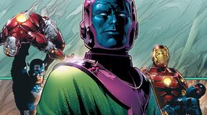Iron Man Captain America 1280x960 Wallpaper