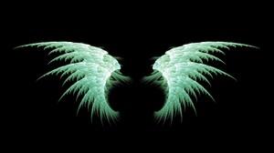 Artistic Wings 2240x1400 Wallpaper