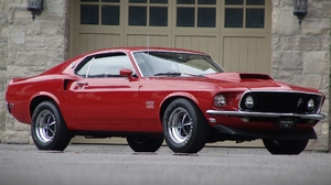 Vehicles Ford 2048x1280 Wallpaper