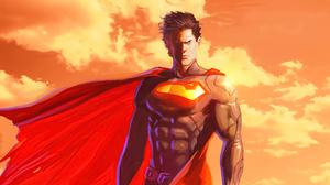 Dc Comics Superman 3840x2160 Wallpaper