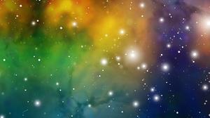 Sci Fi Nebula 3750x2500 Wallpaper